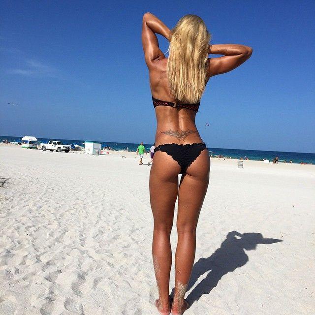 Hot! would bikini cops Ladies!