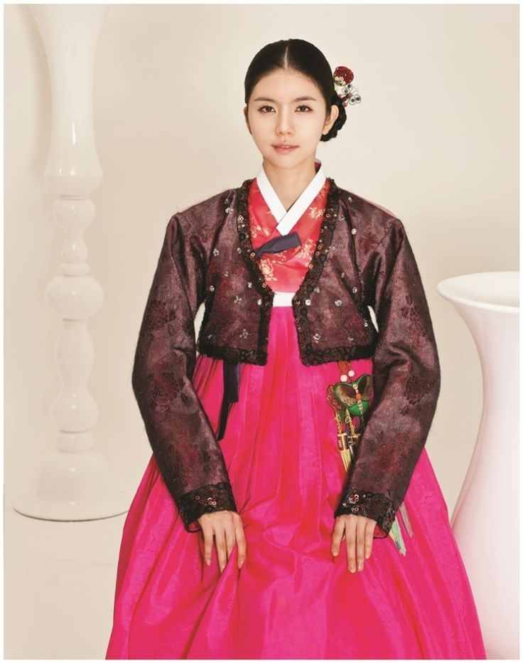 Korean Traditional [한국의상 백옥수] 웨딩21 2012월 1월 화보 : 네이버 블로그