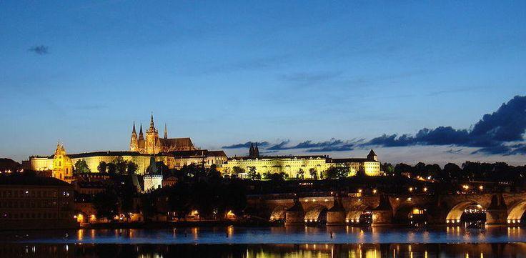 Descubrir alicientes de Praga en vacaciones - http://www.absolutpraga.com/descubrir-alicientes-de-praga-en-vacaciones/