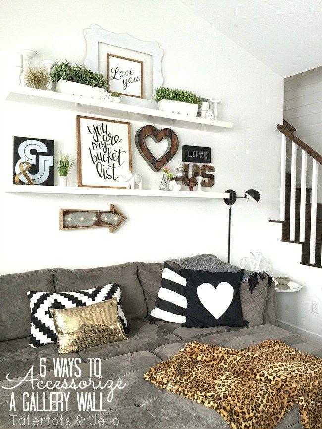 Best 25 Living Room Wall Decor Ideas On Pinterest Wall