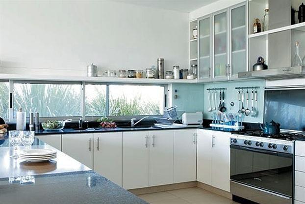 Mesadas para la cocina: 10 opciones que no fallan | ESPACIO LIVING