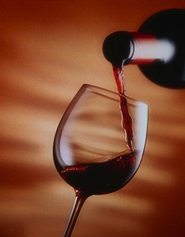 Uma taça de vinho é equivalente a 30 minutos de atividade física!