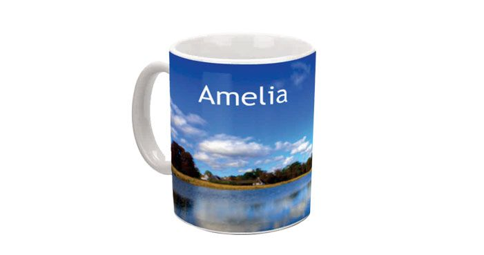 Personalised Photo Mugs Online | Customized Photo Print on Mugs – Photojaanic
