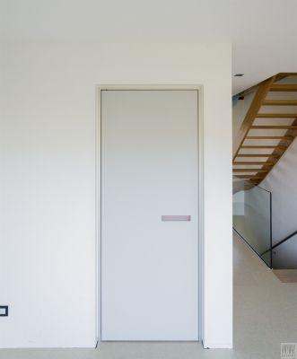 27 best portes int rieures modernes images on pinterest modern interior doors modern design - Porte interieure moderne design ...