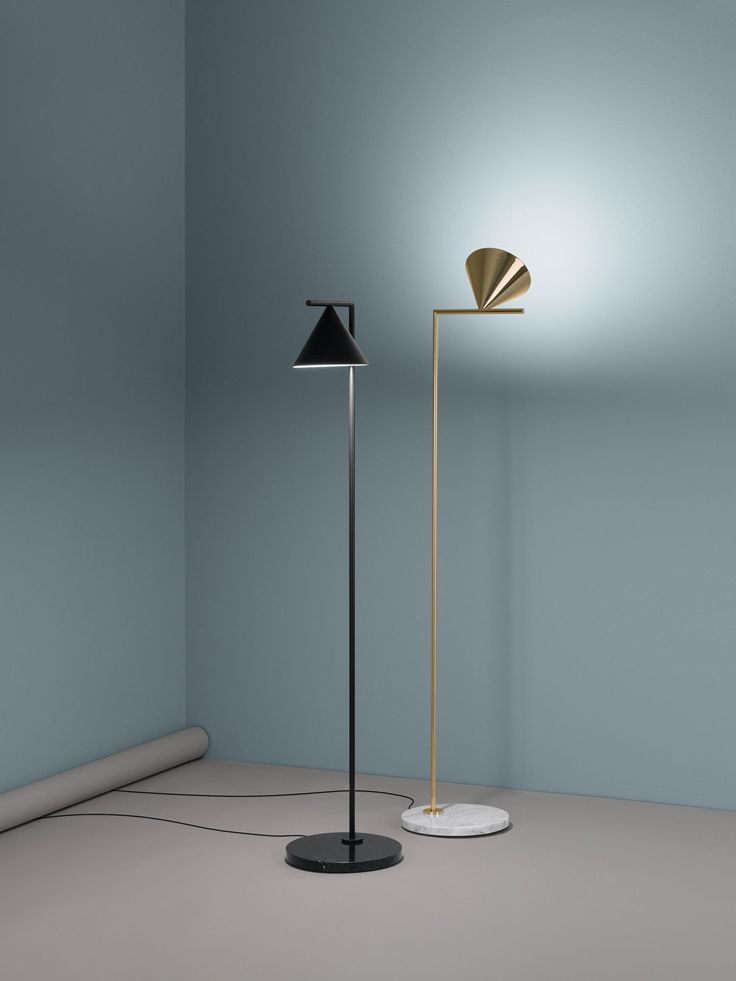 Captain Flint designed by Michael Anastassiades for Flos. Available from Euroluce Lighting Australia.