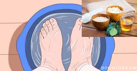 I piedi sono attraversati da più di 7000 terminazioni nervose che passano per tutto il corpo, e quindi sono lo specchio della nostra salute ed è importante prendersene cura. Questo antico rimedio è molto efficace nei seguenti casi: