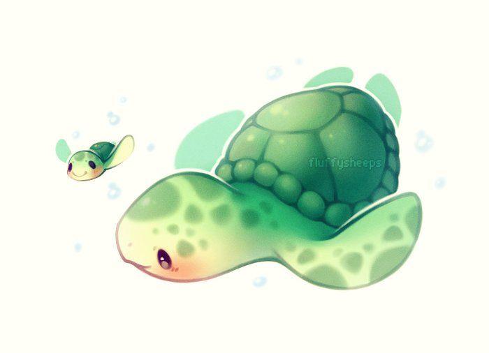 Ida Ê®š ʈŠ Ê®š Floofyfluff Twitter Cute Animal Drawings Kawaii Cute Animals Cute Kawaii Drawings