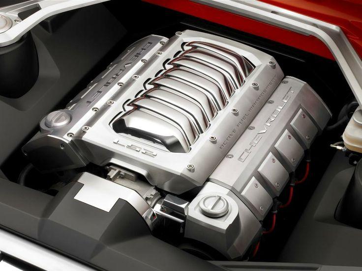 #Motor #Chevrolet #Camaro #Llantas #Yokohama #Autos #Carros