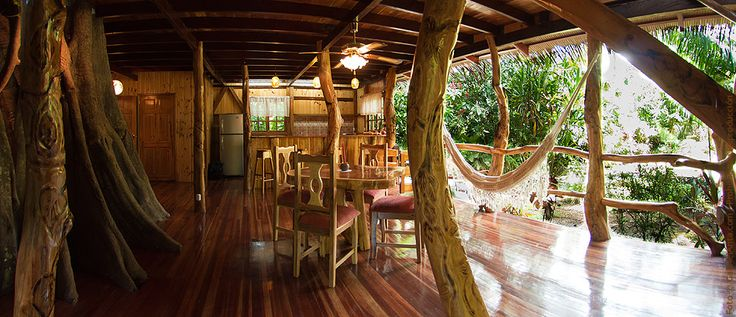 34 best images about costa rica on pinterest cahuita for Costa rica tree house rental