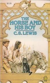 Children's books - The Horse And His Boy - Bookle
