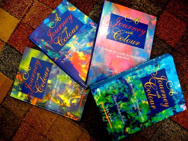 FULL SET  opal books, opal literature , len cram opal books