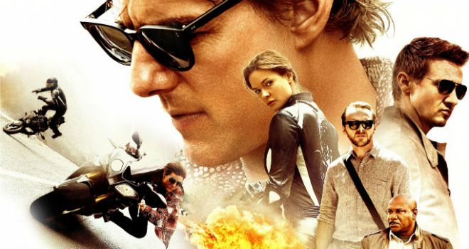 27 Things You Didn't Know About the 'Mission: Impossible' Movies