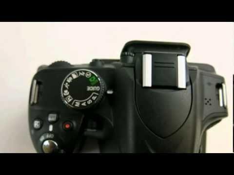 http://youtu.be/zqyhxZVsIuo Digital SLR Camera Kit (Nikon D Series) D3200 24.2MP w/ AF-S DX 18-55mm,Extra Lens 55-300mm