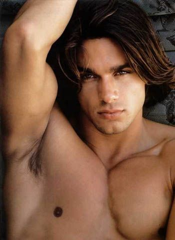 Beiron Anderson 80s 90s Male Models Pinterest