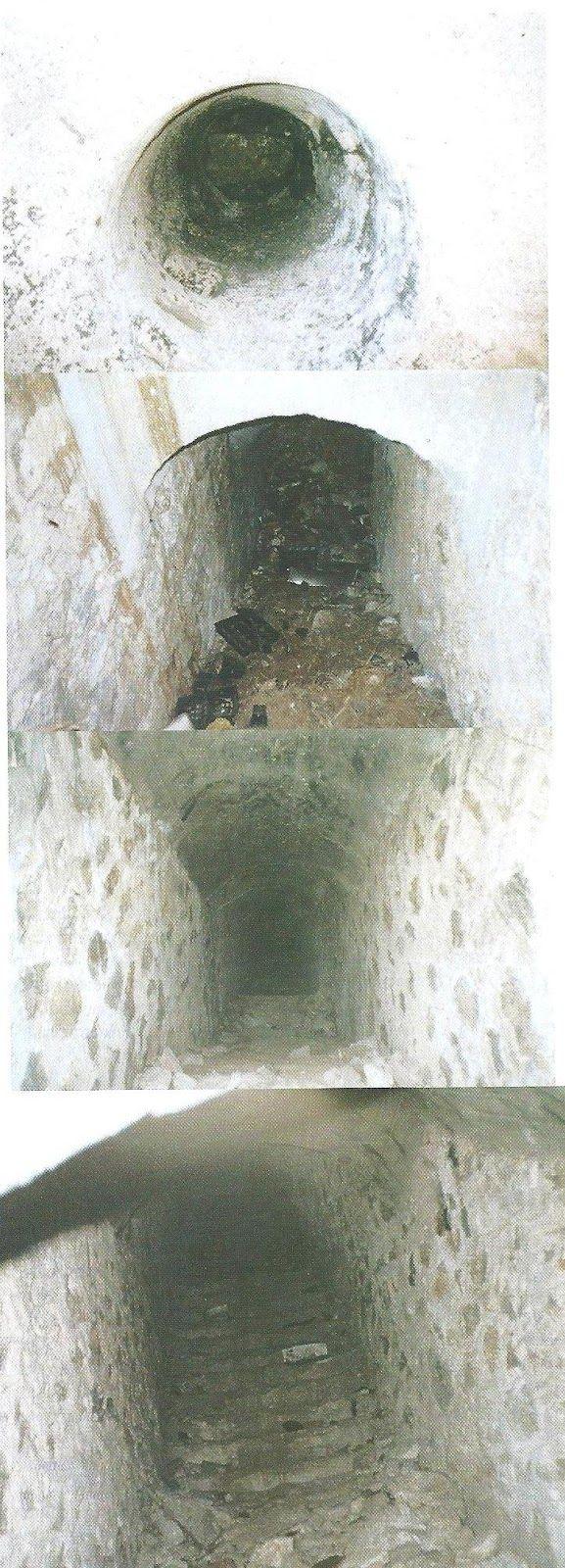 ΠΑΡΑΞΕΝΟ Ο άγνωστος υπόγειος Πειραιάς! - ΠΑΡΑΞΕΝΟ