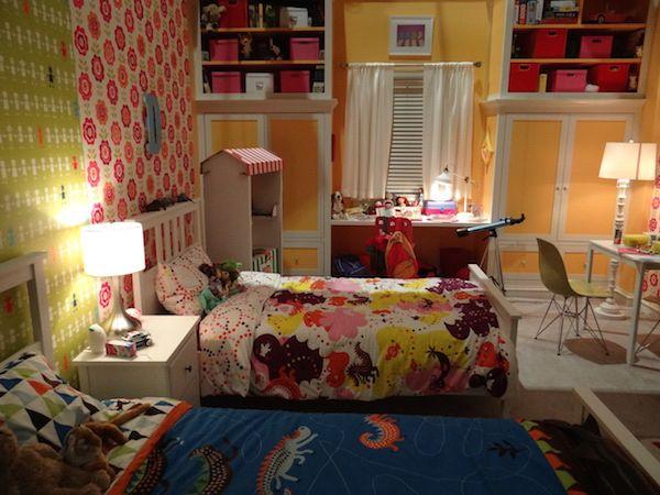 17 best TV Show Bedrooms images on Pinterest | Bedrooms, Bedroom ...