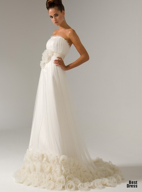 mejores 62 imágenes de long wedding gown en pinterest | vestidos de
