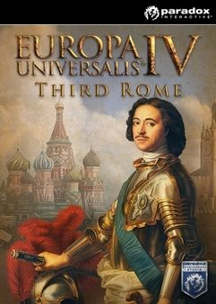 Europa Universalis IV Third Rome-CODEX - Simulation Game