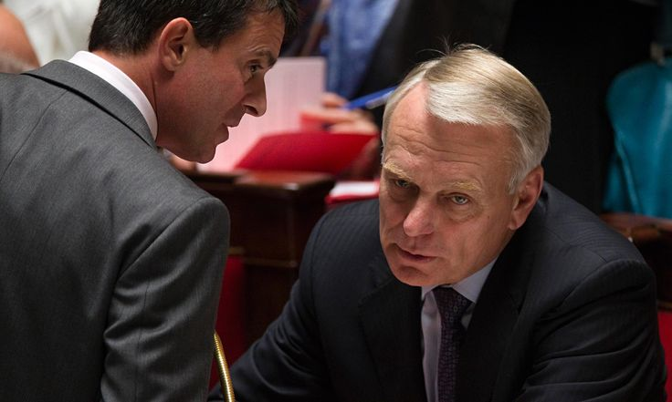 French PM Jean-Marc Ayrault quits after Socialist local election losses Interior minister, Manuel Valls, named as successor as François Holl...