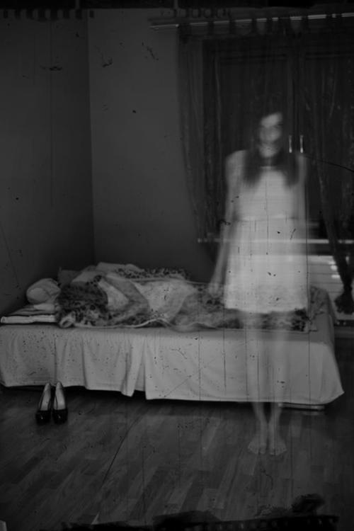 Ghastly Ghostly
