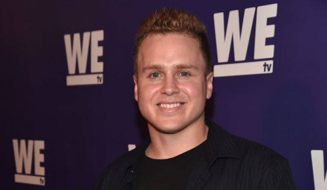 Spencer Pratt Has Decided His Unborn Child Will Be a 'Professional Content Maker'