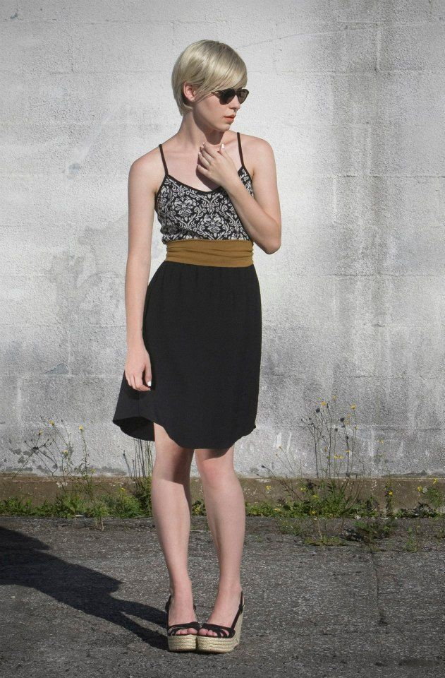 Cokluch   Designer de mode à Montréal Cokluch Printemps Été / Spring Summer 2014 cokluch.com