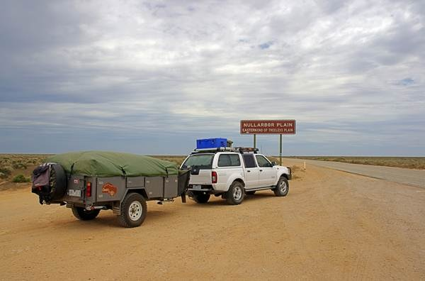 Lyndon, Bec & Charlie are travelling around Australia with their camper trailer. They are currently in WA. Pop over to their blog and say 'hi'.    http://www.1yearoff.com.au/