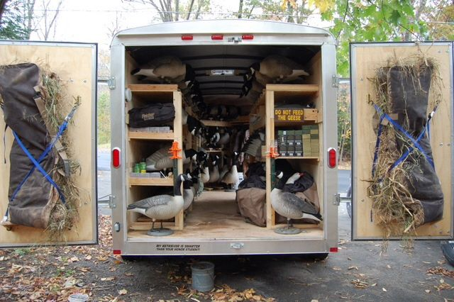 1000 Images About Decoy Trailers On Pinterest Vinyls