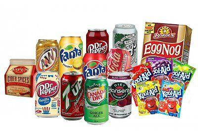 Amerikaans drinken