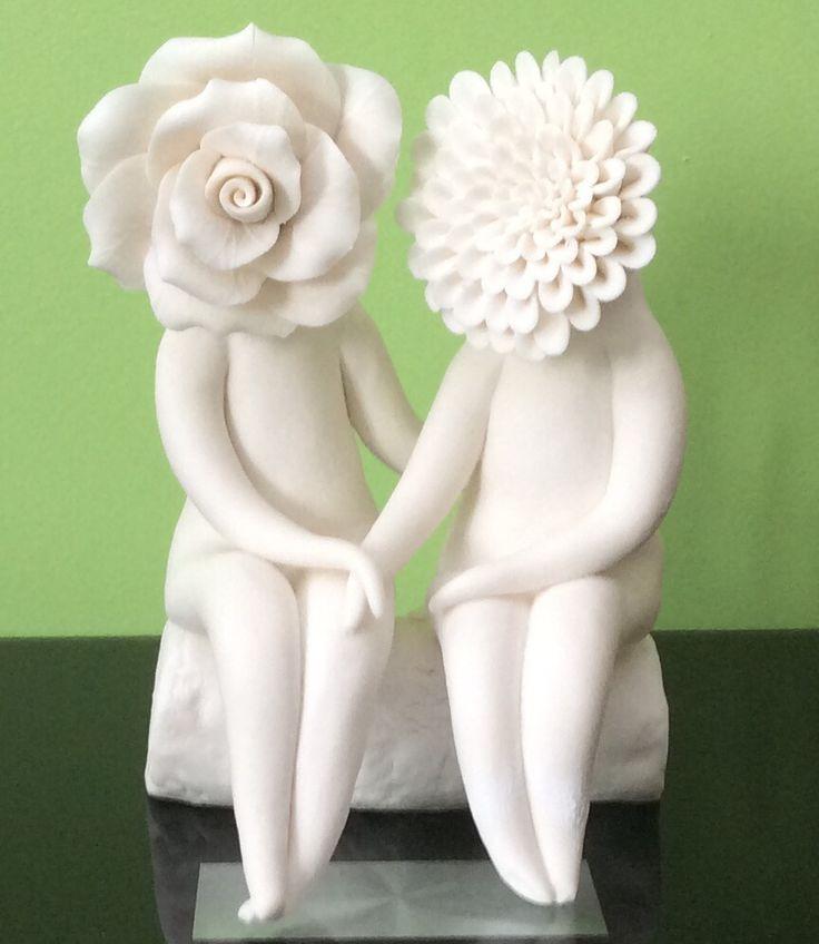 Parian clay