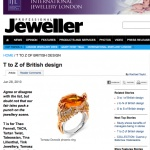 Professional Jeweller June 2010