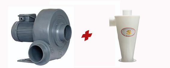 Calidad superior de alta eficiencia polvo de ciclón colector de polvo del filtro para aspiradoras IA1 en Banggood