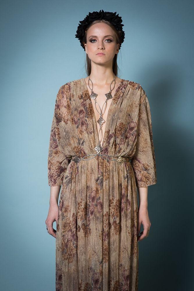 Harmony necklace waist chain - Accessories - NIDODILEDA