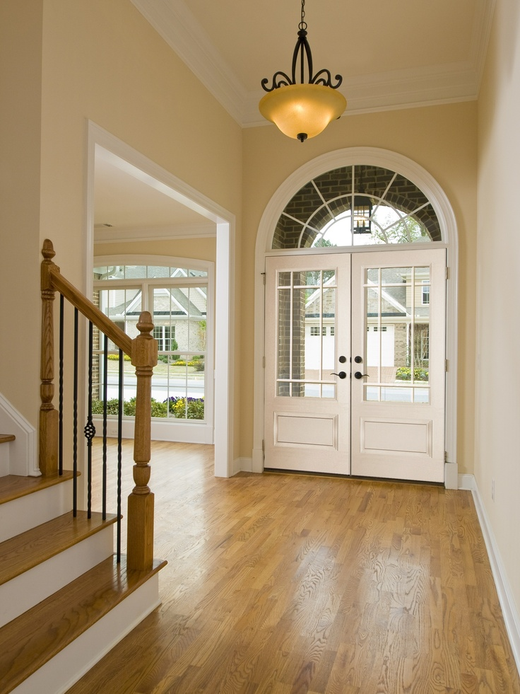 29 best images about smooth skin doors on pinterest for Entry door manufacturers