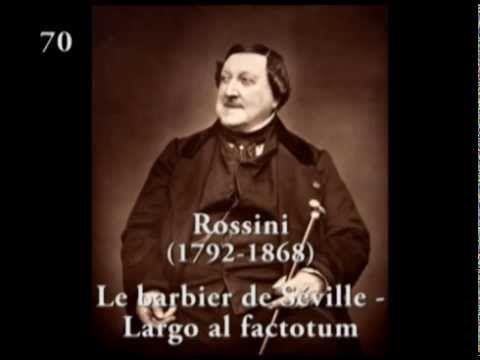 Top 111 Musique Classique........01H51.......VIDÉO OF YOUTUBE.........