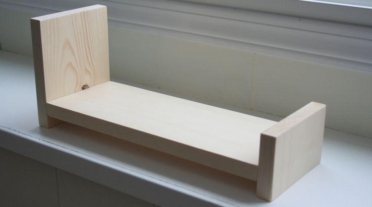 Dollhouse Furniture diy poppenhuis meubels