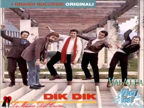 Dik Dik - Inno (1967)
