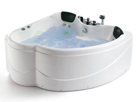 Whirlpool 140cm Eck Badewanne London Comfort In 2020 Badewanne Jacuzzi Badewanne Und Eckbadewanne