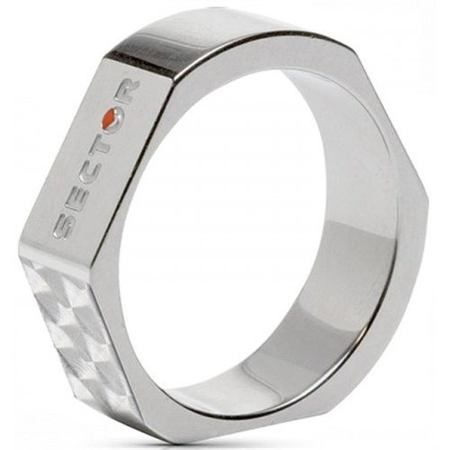 BRAND SECTOR MEN RING SIZE 21 and 23 STEEL PRICE € 29.00 PRICE DISCOUNT € 10,00 www.lacoronaore.com/offerte.html