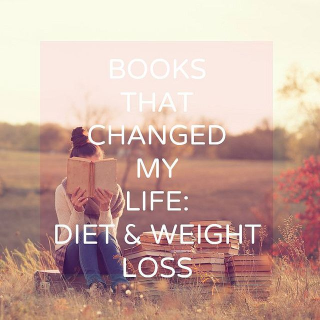 The BEST weight loss and diet books. These motivational books helped me on my journey through losing 135 pounds and maintaining it over the last 10 years.