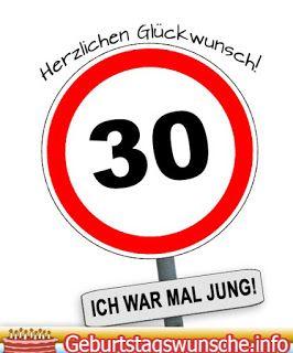 Sprüche Zum 30 Geburtstag Schöne Sprüche Geburtstag