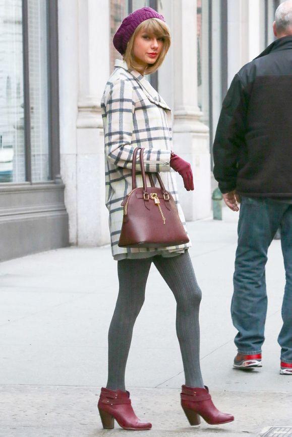 Тейлор Свифт: уроки стиля поп-принцессы