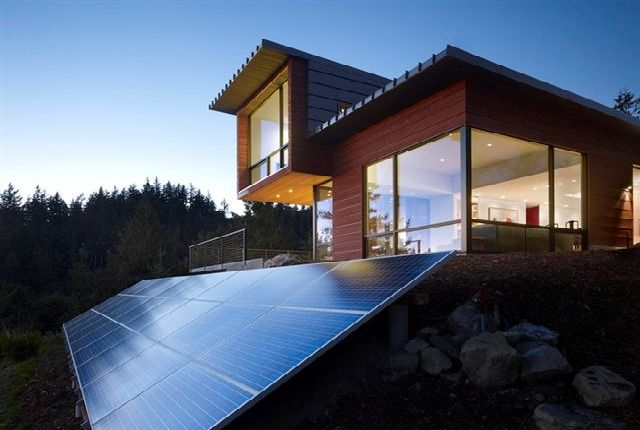 15 Must See Off Grid House Pins Solar Solar Power And