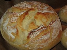 Schnelle leckere Kartoffelbrötchen/-brot***** Sehr sehr lecker ..... ich mache immer noch 30-40 g Weizenkleie mit rein!