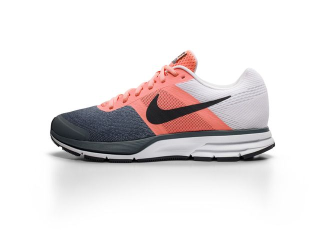 The new Women's Nike Air Pegasus+ 30. Designed by heritage.