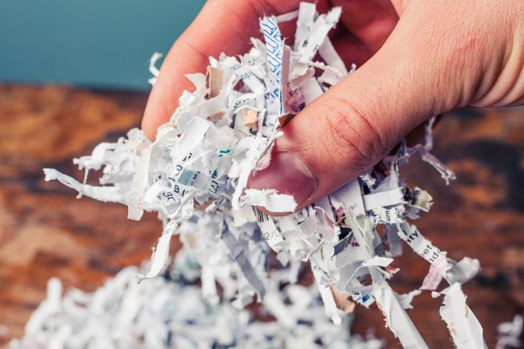 Shredding service Fees: Off-Site, Drop-Off Document Shredding and Media Destructions. No Hidden fees, No Contracts Flat Rates starting 89¢ / Lbs in Boston MA