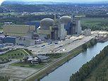 France : début d'incendie à la centrale nucléaire de Saint-Alban (Isère) - Réseau Sortir du nucléaire