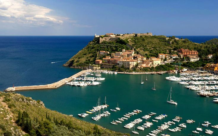 top 10 beach and seaside holidays in Italy for 2015