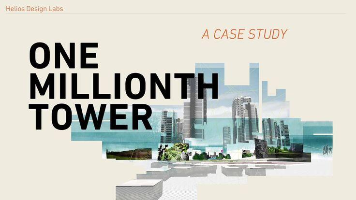NICE  One Millionth Tower Case Study on Vimeo
