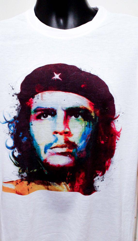 Emmanuelgift Che Guevara T-Shirt